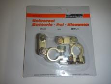Universal Batterie - Pol - Klemmen