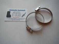 Schlauchschelle univ. für OE 058133301 zb. ADR Motor