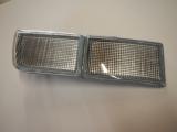 Abdeckung Nebelscheinwerfer L Golf 3/Vento 1H0941777 50451411