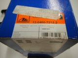 Bremesbeläge VA ATE Opel usw.  93188112  13.0460-7212.2