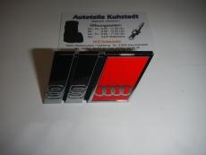 Schriftzug Kühlergrill Audi S6 4A5853736C