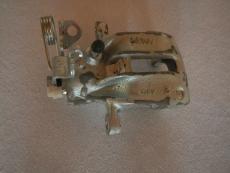 Bremssattel HA Rechts Audi A4 1995-97 8D0615424 214764
