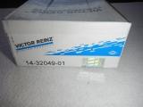Zylinderschraubensatz  Reinz  Audi 20V Turbo - 14-32049-01  (034103385C)