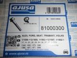 Zylinderkopfschraubensatz Audi/VW 049103384B   81000300