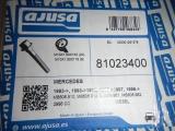 Zylinderkopfschraubensatz DB 300/300TD 6039900210/310  81023400