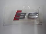 Audi A6 S6 Emblem/Schriftzug 4A5853735 2ZZ