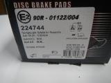 Bremsbeläge VA A8/S8  224744  4D0698151E
